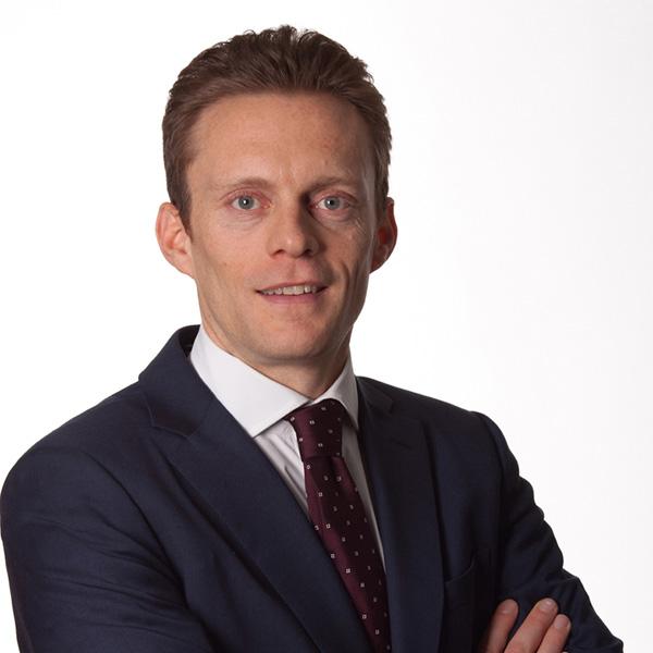 Emmanuel Van der Stichele